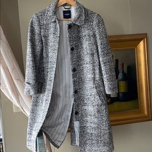 GRYPHON New York 3/4 sleeve coat s